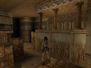 Screenshot Thumbnail / Media File 1 for Tomb Raider (E)