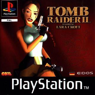 Screenshot Thumbnail / Media File 1 for Tomb Raider II - Starring Lara Croft (E)