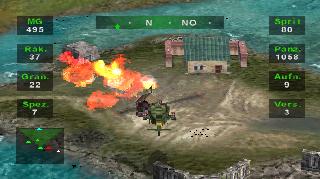 Screenshot Thumbnail / Media File 1 for Nuclear Strike (E)