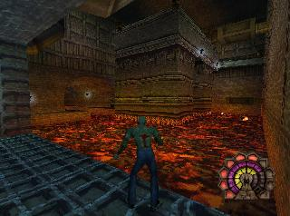 Screenshot Thumbnail / Media File 1 for Shadow Man (E)