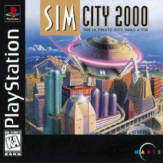 Screenshot Thumbnail / Media File 1 for SimCity 2000 (E)