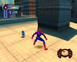 Screenshot Thumbnail / Media File 1 for Spider-Man (E)