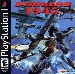 Screenshot Thumbnail / Media File 1 for Strikers 1945 II (E)