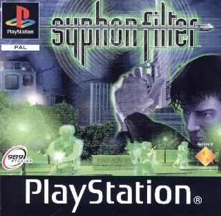 Screenshot Thumbnail / Media File 1 for Syphon Filter (E)
