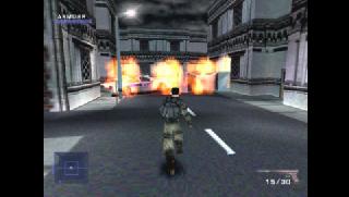 Screenshot Thumbnail / Media File 1 for Syphon Filter (E)