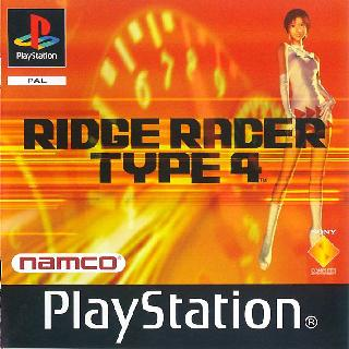 Screenshot Thumbnail / Media File 1 for R4 - Ridge Racer Type 4 (J)
