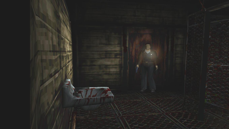 Silent Hill XxX  Pornhubcom