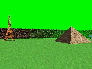 Screenshot Thumbnail / Media File 1 for LSD - Dream Emulator (Japan)