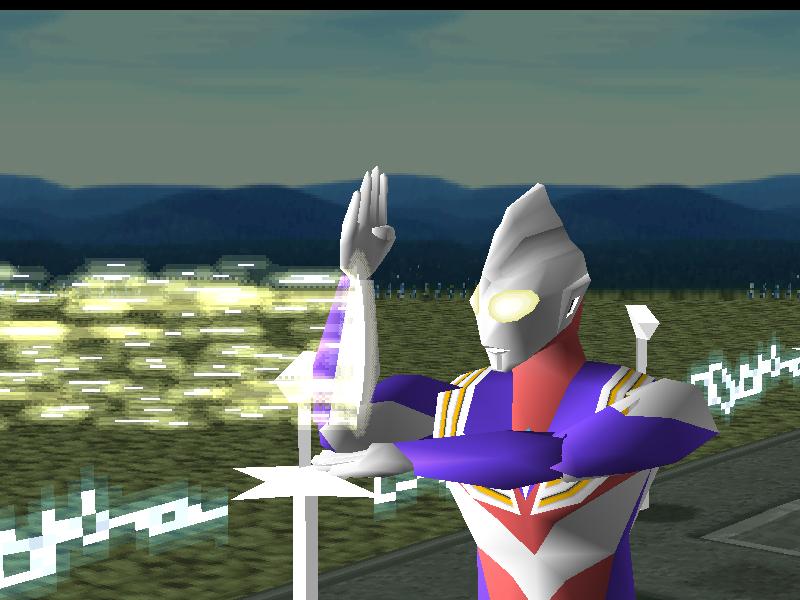 Ultraman Fighting Evolution 3 Cso Ppsspp
