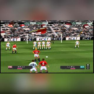 Screenshot Thumbnail / Media File 1 for World Soccer Jikkyou Winning Eleven 4 (Japan) (v1.0)