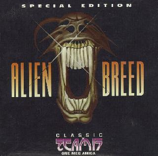 Screenshot Thumbnail / Media File 1 for Alien Breed - Special Edition 92