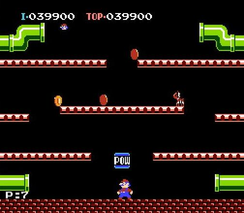 an introduction to the analysis of super mario brothers by shigeru miyamoto Eurogamer had the chance to quiz both shigeru miyamoto and takashi tezuka about their history news and analysis the story of super mario bros 2.