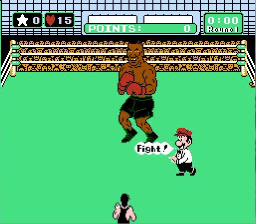 Mike Tyson Punch Out Wii : Leaptrade video games trade buy sell xbox one ps