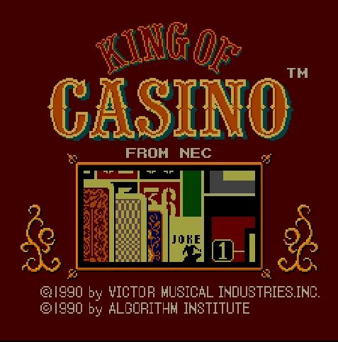 casino rom
