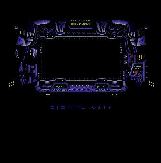 Screenshot Thumbnail / Media File 1 for Toshi Tensou Keikaku - Eternal City (Japan)