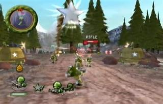 Screenshot thumbnail media file 5 for battalion wars