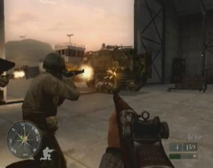 call of duty 2 big red one iso