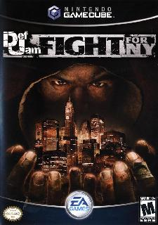Screenshot Thumbnail / Media File 1 for Def Jam Fight For NY