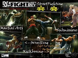 Screenshot Thumbnail / Media File 1 for Def Jam Fight For NY