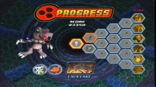 Screenshot Thumbnail / Media File 1 for Digimon Rumble Arena 2