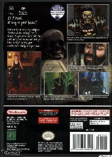 Screenshot Thumbnail / Media File 1 for Eternal Darkness