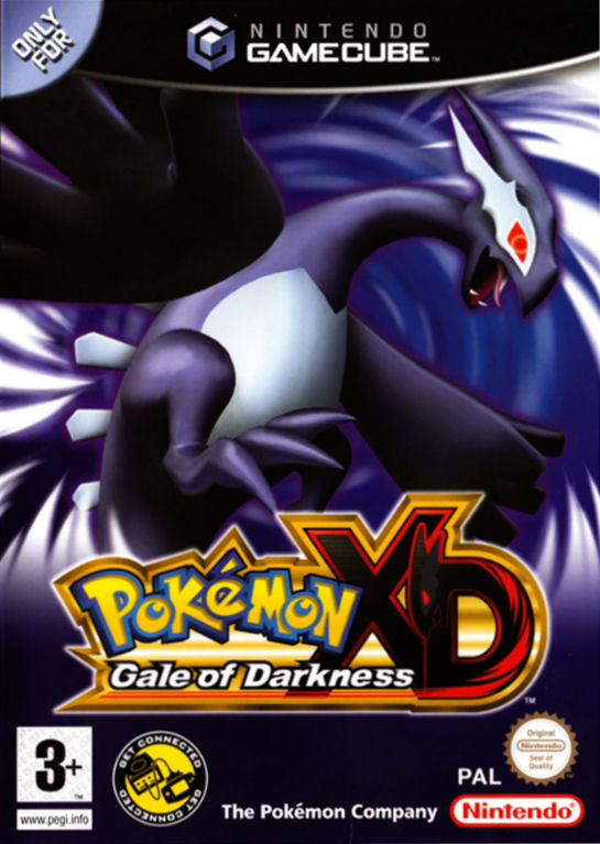 Pokemon Xd Gale Of Darkness Iso Palmitate