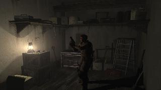Screenshot Thumbnail / Media File 1 for Resident Evil 1