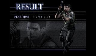 Screenshot Thumbnail / Media File 1 for Resident Evil (Disc 1)
