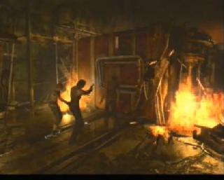 Screenshot Thumbnail / Media File 1 for Resident Evil Zero (Disc 1)