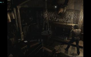 Screenshot Thumbnail / Media File 1 for Resident Evil Zero
