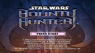 Screenshot Thumbnail / Media File 1 for Star Wars Bounty Hunter