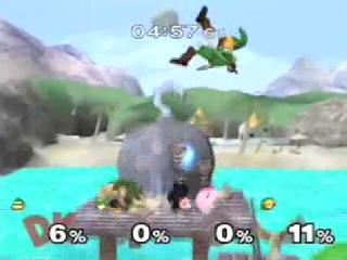 Screenshot Thumbnail / Media File 1 for Super Smash Brothers Melee