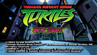 Screenshot Thumbnail / Media File 1 for Teenage Mutant Ninja Turtles