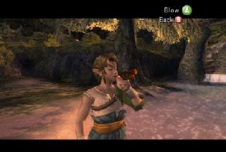 Screenshot Thumbnail / Media File 1 for The Legend of Zelda Twilight Princess