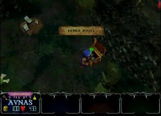 Screenshot Thumbnail / Media File 1 for Gauntlet Dark Legacy