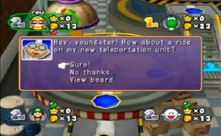 Screenshot Thumbnail / Media File 1 for Mario Party 6