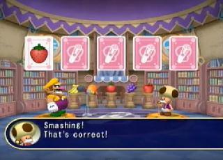 Screenshot Thumbnail / Media File 1 for Mario Party 7