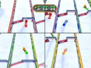 Screenshot Thumbnail / Media File 1 for Mario Party 7