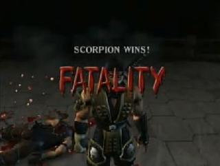 Screenshot Thumbnail / Media File 1 for Mortal Kombat Deadly Alliance