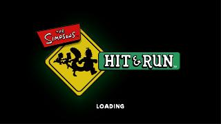 Screenshot Thumbnail / Media File 1 for The Simpsons Hit And Run