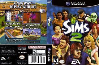 Screenshot Thumbnail / Media File 1 for The Sims 2