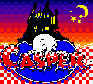 Screenshot Thumbnail / Media File 1 for Casper (USA)