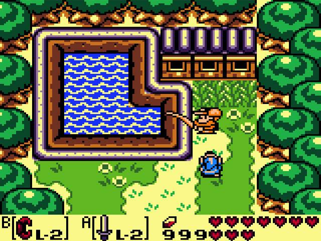 Gameboy color zelda download game