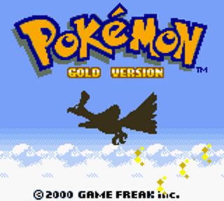 Screenshot Thumbnail / Media File 1 for Pokemon - Gold Version (USA, Europe)