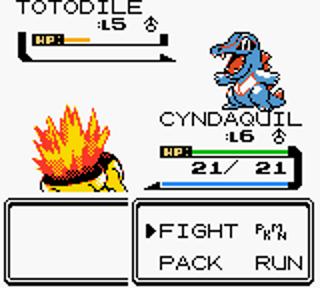The CarrCom Blog: Worst to Best - Pokémon Generations