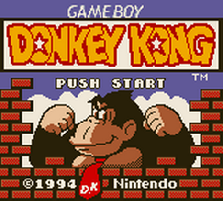 Screenshot Thumbnail / Media File 1 for Donkey Kong (World)