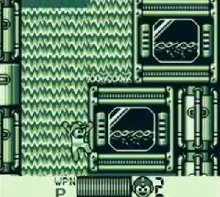 Screenshot Thumbnail / Media File 1 for Megaman III (USA)