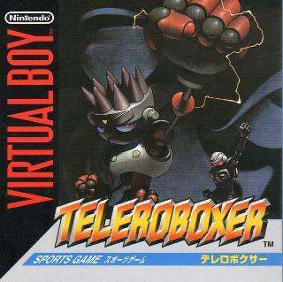 Screenshot Thumbnail / Media File 1 for Teleroboxer (Japan, USA)
