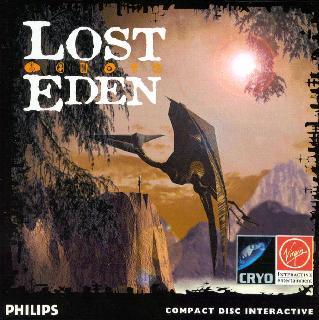 Screenshot Thumbnail / Media File 1 for Lost Eden (CD-i)