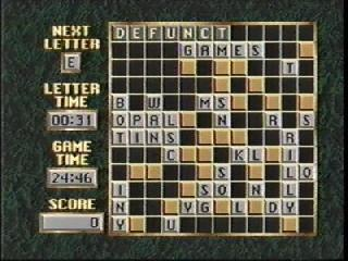Screenshot Thumbnail / Media File 1 for Text Tiles (CD-i)